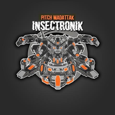 HardTek - Tribe - Insectronik