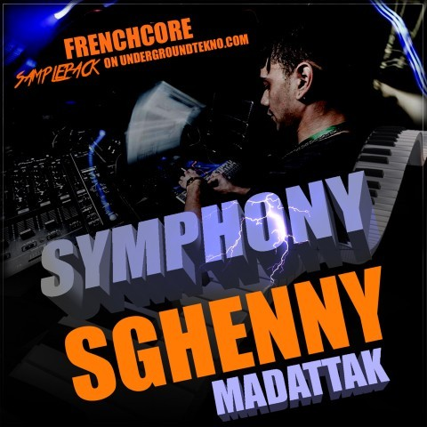Packs de samples - Sghenny Frenchcore Samples Pack