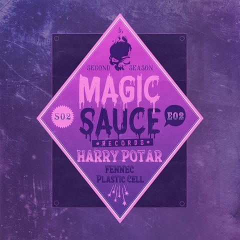 HardTek - Tribe - Magic Sauce 12