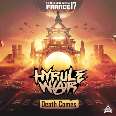 Frenchcore - Hardcore - Death Comes