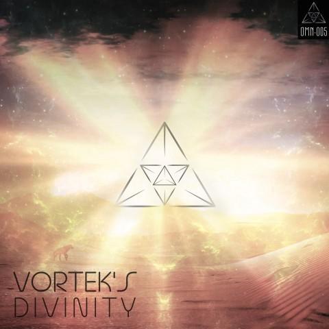 HardTek - Tribe - Divinity
