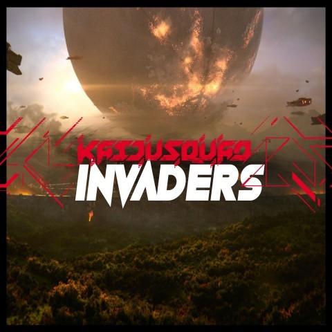 HardTek - Tribe - Invaders