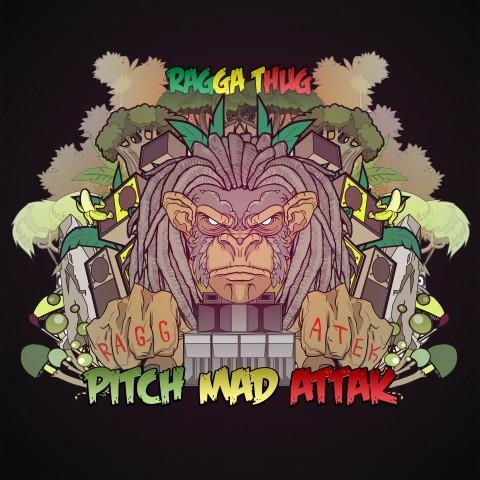Raggatek - Jungletek - Ragga Thug