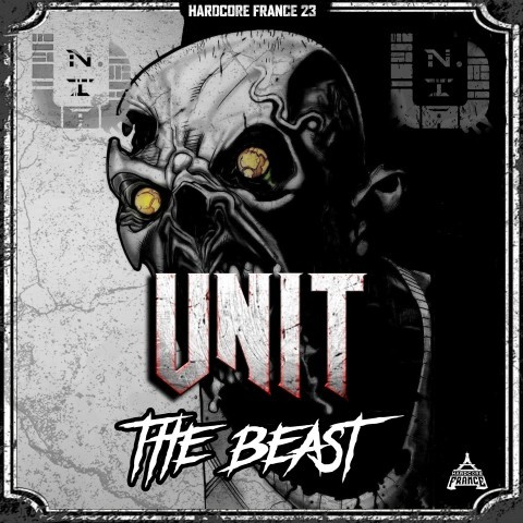 Frenchcore - Hardcore - The Beast