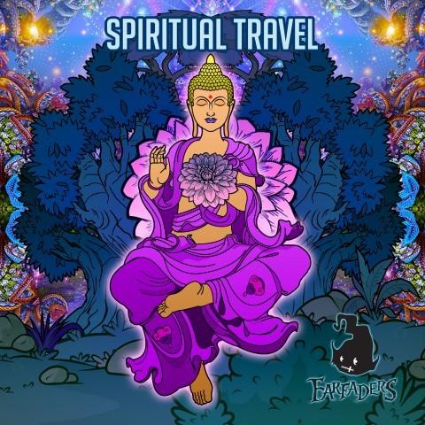 Psytek - Psytrance - Spiritual Travel