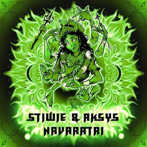 HardTek - Tribe - Navaratri