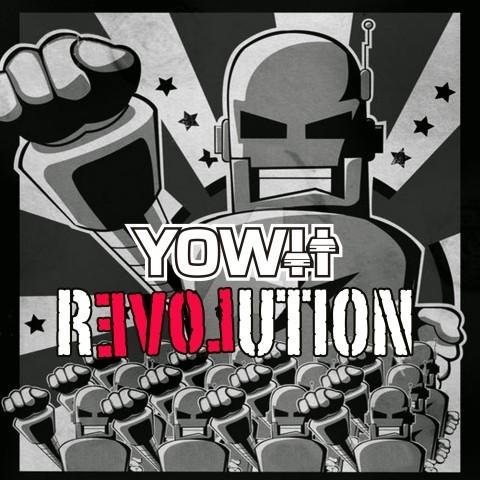 Raggatek - Jungletek - Revolution