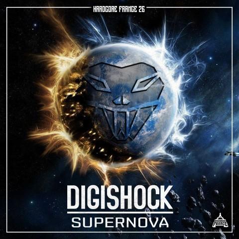 Frenchcore - Hardcore - Supernova