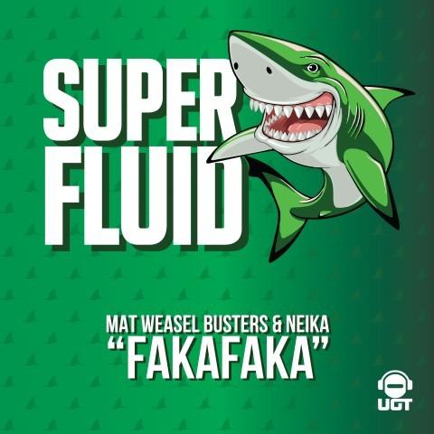 HardTek - Tribe - FakaFaka