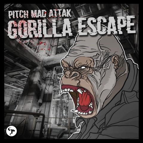 HardTek - Tribe - Gorilla Escape