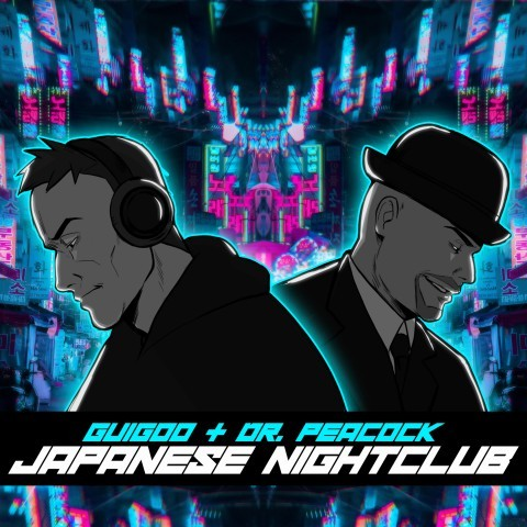 Frenchcore - Hardcore - Japanese Nightclub