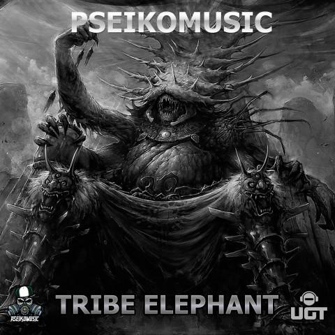 HardTek - Tribe - Tribe Elephant