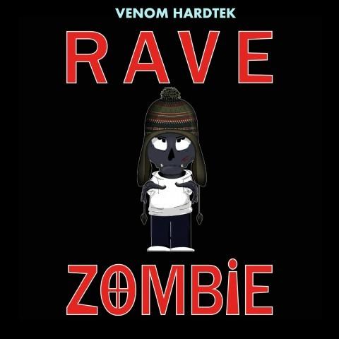 Frenchcore - Hardcore - Rave Zombie