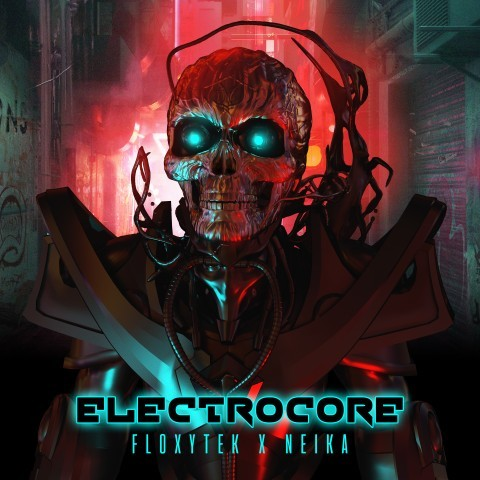HardTek - Tribe - Electrocore