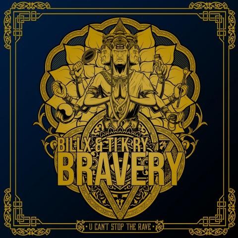 Frenchcore - Hardcore - Bravery