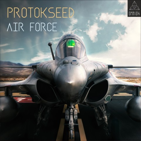 HardTek - Tribe - Air Force