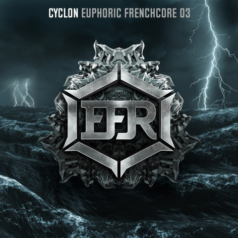 Frenchcore - Hardcore - Euphoric Frenchcore 03