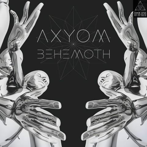 HardTek - Tribe - Axyom - Behemoth