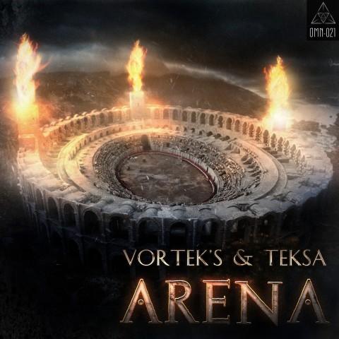 HardTek - Tribe - Arena