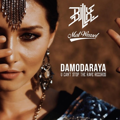 Frenchcore - Hardcore - Damodaraya