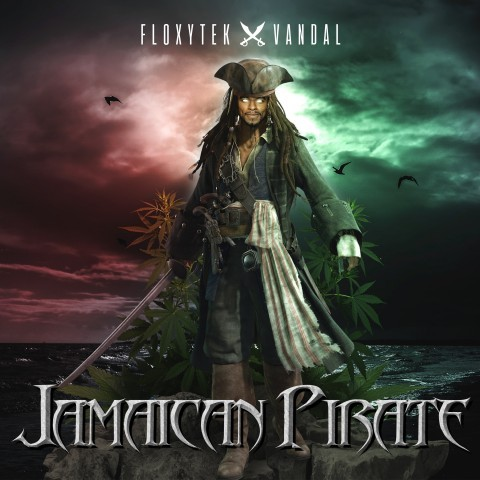 Frenchcore - Hardcore - Jamaican Pirate