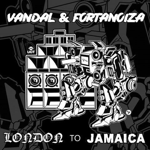 Frenchcore - Hardcore - London To Jamaica