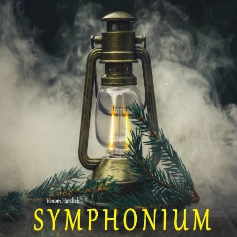 HardTek - Tribe - Symphonium