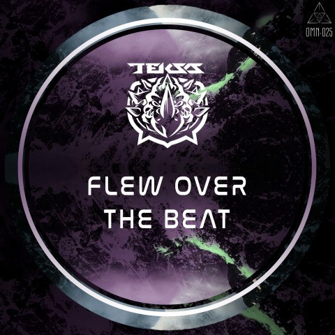 HardTek - Tribe - Flew over the Beat