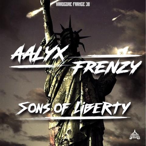 Frenchcore - Hardcore - Sons of Liberty