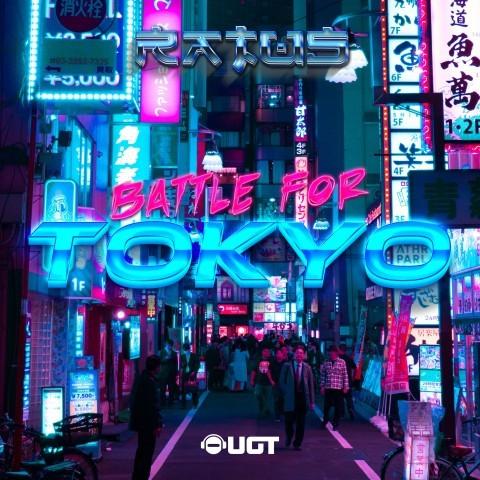Frenchcore - Hardcore - Battle For Tokyo