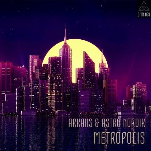HardTek - Tribe - Metropolis