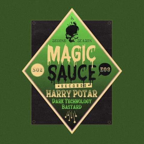 HardTek - Tribe - Magic Sauce 13