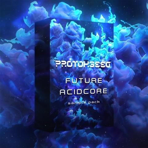Packs de samples - Future Acidcore Sample Pack