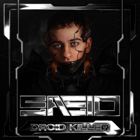 HardTek - Tribe - Droïd Killer