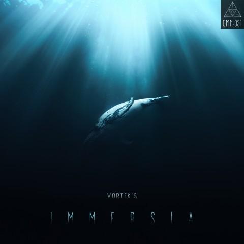 HardTek - Tribe - Immersia