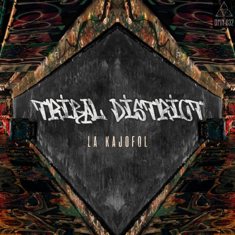 HardTek - Tribe - Tribal District