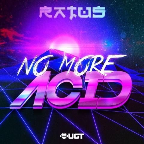 Frenchcore - Hardcore - No More Acid