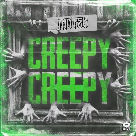 HardTek - Tribe - Creepy Creepy