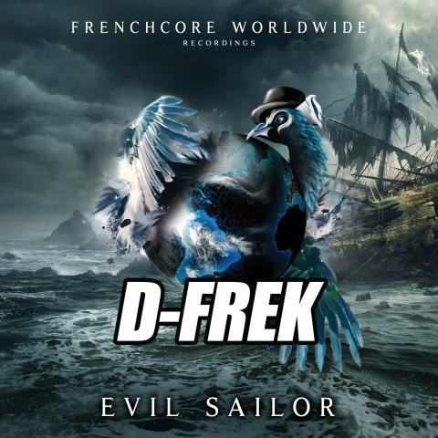 Frenchcore - Hardcore - Evil Sailor