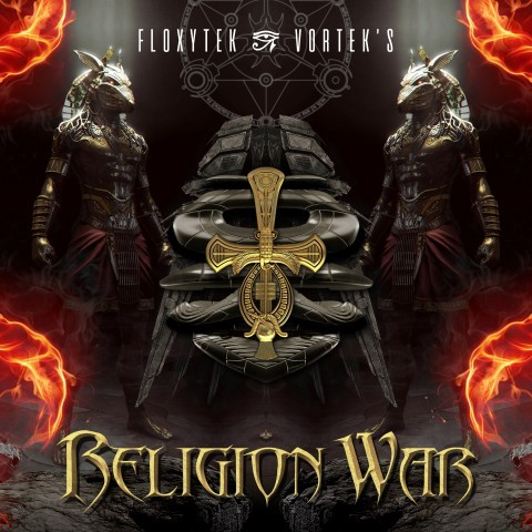 Frenchcore - Hardcore - Religion War