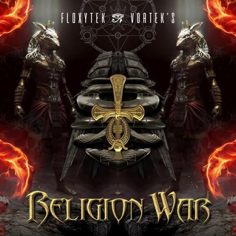 Frenchcore - Hardcore - Religion War