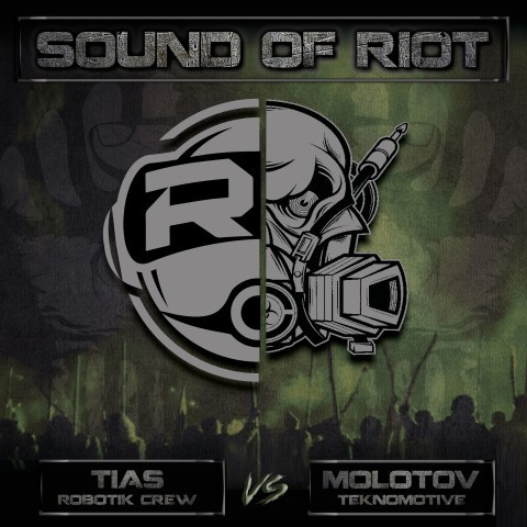 HardTek - Tribe - Sound of Riot