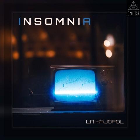 HardTek - Tribe - Insomnia