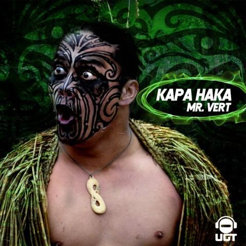 Frenchcore - Hardcore - Kapa Haka