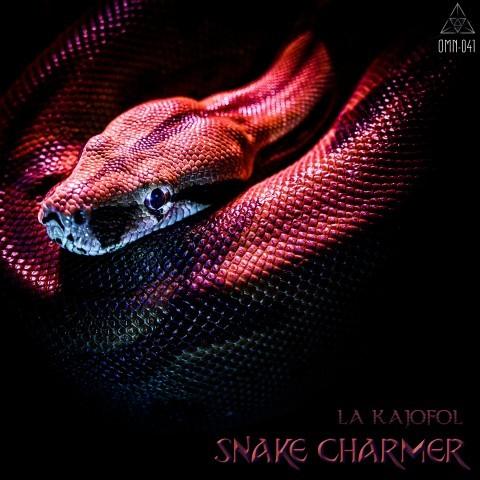 HardTek - Tribe - Snake Charmer