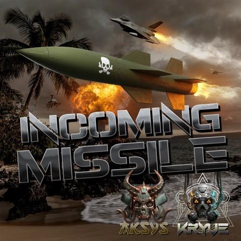 HardTek - Tribe - Incoming missile