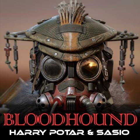 HardTek - Tribe - BloodHound