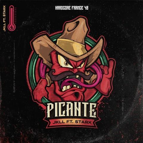 Frenchcore - Hardcore - Picante