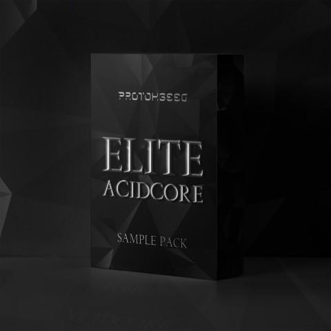 Presets - Elite Acidcore Producer Pack