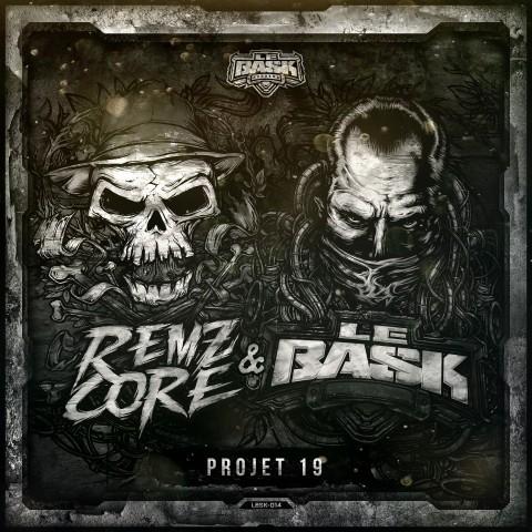 Frenchcore - Hardcore - Projet 19